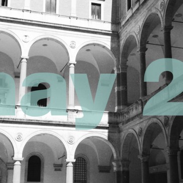 MONDAY, 28 may   [ d a y   0 5 ]