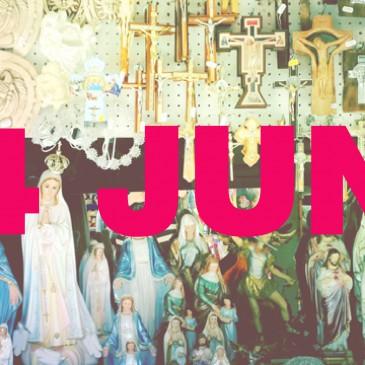 MONDAY, 04 june   [ d a y   9 ]