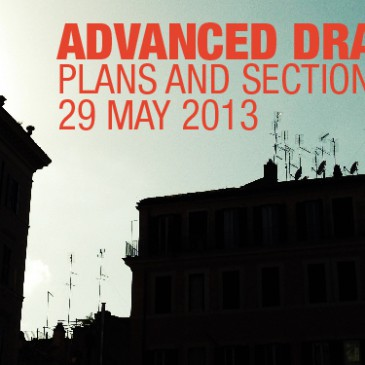 WEDNESDAY, 29 MAY: ADV. DWG