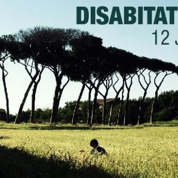 12 JUNE: DISABITATO PINUP 1.0