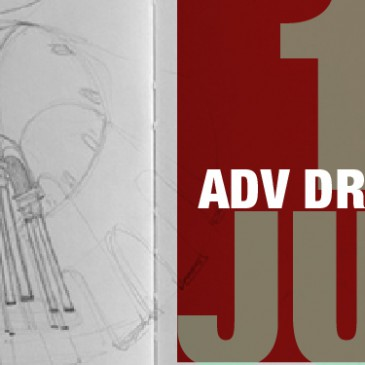 WEDNESDAY, 10 JULY: ADVANCED DRAWING