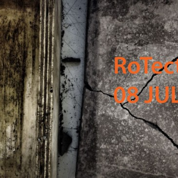 08 JULY 2013: RO_Tect ARCH 4221