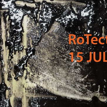 15 JULY 2013: ROtect ARCH 4221
