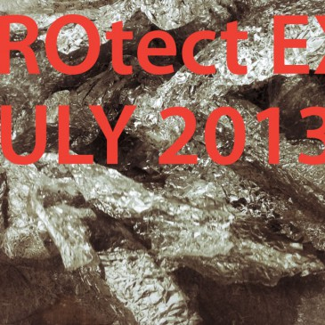 22 JULY 2013: ROtect ARCH 4221