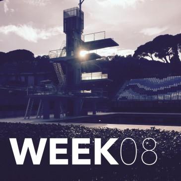 Week 08 Recap