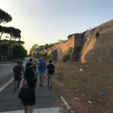 2nd Week in Rome